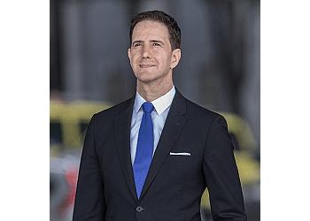 New York business lawyer Domenic Romano