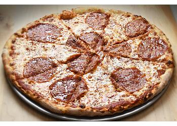 Waterbury pizza place Domenic's & Vinnie's Pizza