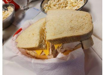 Spokane sandwich shop Domini Sandwiches