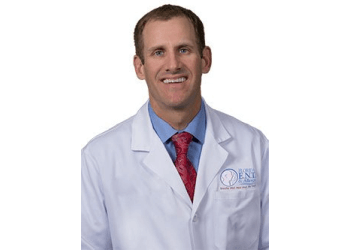 Tampa ent doctor Dominic M. Castellano, MD