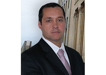 Buffalo criminal defense lawyer Dominic Saraceno