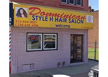 Detroit hair salon Dominican Styles Hair Salon