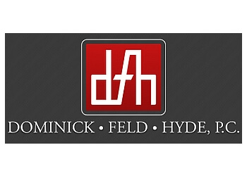 Birmingham estate planning lawyer Dominick Feld Hyde, P.C.