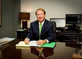 Norfolk financial service Dominion Capital Partners