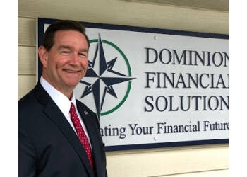 Virginia Beach financial service Dominion Financial Solutions