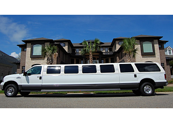 Virginia Beach limo service Dominion Limo