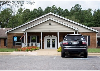 Chesapeake assisted living facility Dominion Village