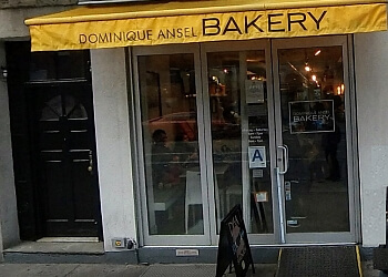 New York bakery Dominique Ansel Bakery