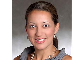 Washington gastroenterologist Dominique E. Howard, MD