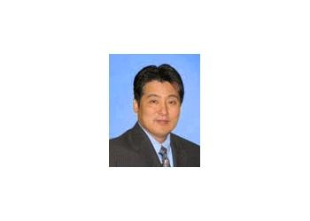 Ontario cardiologist Don Ahn, MD