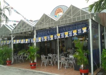 Hialeah seafood restaurant Don Camaron