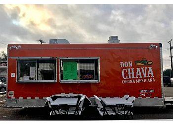 McAllen food truck Don Chava Cocina Mexicana