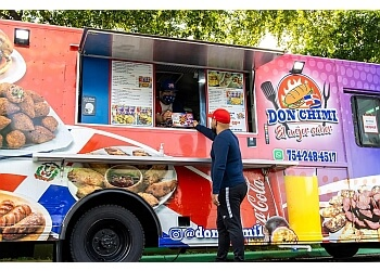 Pembroke Pines food truck Don Chimi