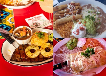 Simi Valley mexican restaurant Don Cuco Mexican Restaurant