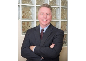 Albuquerque bankruptcy lawyer Don F. Harris, Esq.