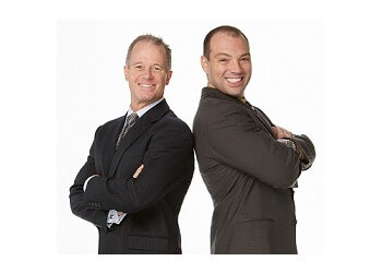 Don & Gino Mortgage Team