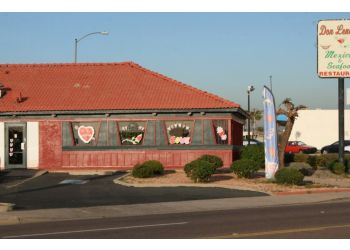 Peoria seafood restaurant Don Lencho's Mexican & Seafood Restaurant