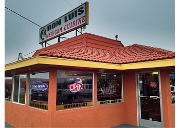 3 Best Mexican Restaurants In Stockton Ca Threebestrated