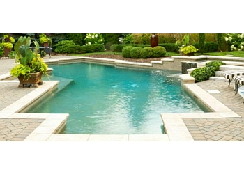 Cincinnati pool service Don Marcum's Pool Care
