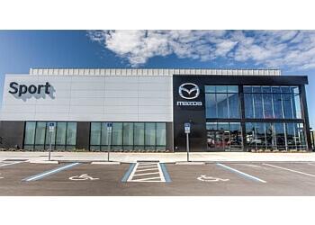 Orlando car dealership DON MEALEY'S SPORT MAZDA