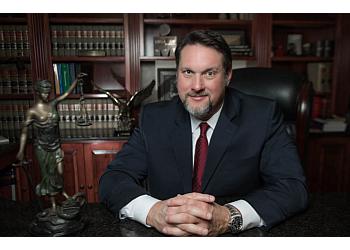 Tallahassee criminal defense lawyer Don Pumphrey, Jr.