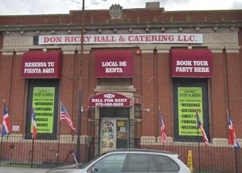 Newark caterer Don Ricky Catering Hall