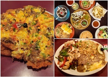 Glendale mexican restaurant Don Ruben's Mexican Food