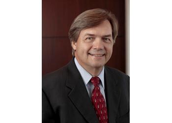 Durham personal injury lawyer Don Strickland