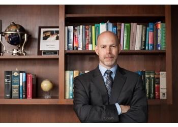 Fort Worth patent attorney Don Tiller - D. TILLER LAW PLLC