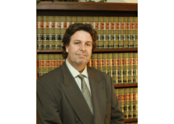 Santa Ana divorce lawyer Don Werno - The Law Offices of Werno & Associates