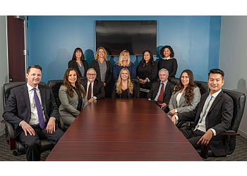 Santa Clarita real estate lawyer Donahoe & Young LLP.