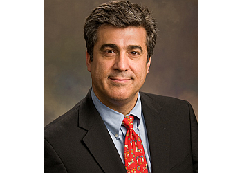 St Petersburg ent doctor Donald C Lanza, MD, MS