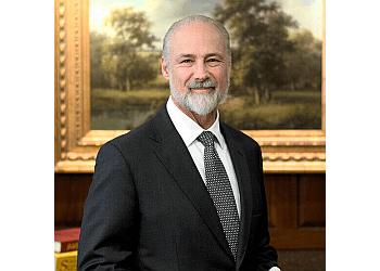 Cincinnati medical malpractice lawyer Donald C. Moore, Jr.