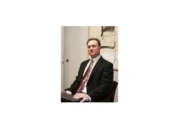 Portland social security disability lawyer Donald Dartt