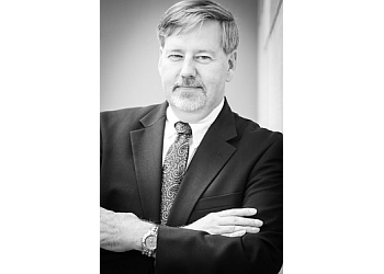 Albuquerque employment lawyer Donald Gilpin