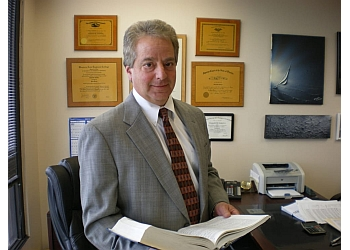 Yonkers immigration lawyer  Donald H. London