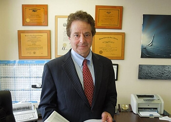Yonkers bankruptcy lawyer Donald H. London Esq.