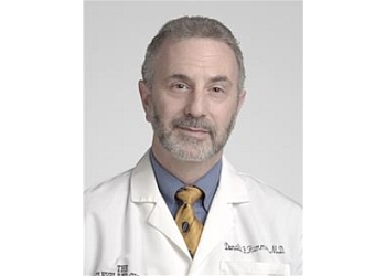 Cleveland cardiologist Donald Hammer, MD