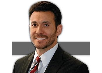 Pasadena criminal defense lawyer Donald J. Matson