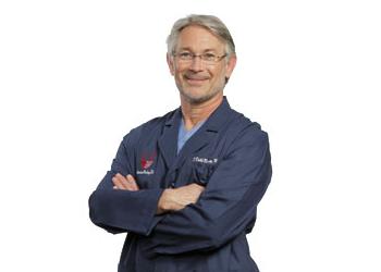 Little Rock urologist Keith Mooney, MD