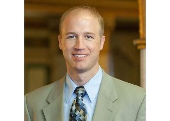 Cedar Rapids estate planning lawyer Donald L. Johnson