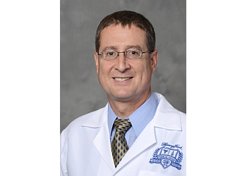 Detroit neurosurgeon Donald M Seyfried, MD