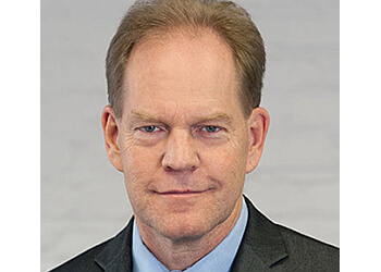 Cleveland business lawyer Donald P. Screen - The Chandra Law Firm LLC