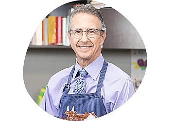 Bellevue pediatrician Donald Shifrin, MD, FAAP
