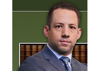 San Bernardino personal injury lawyer Donald Stevenson, Esq.