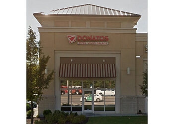 Newport News pizza place Donatos Pizza