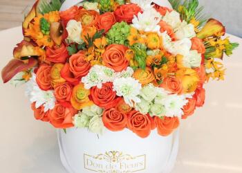 Miramar florist Don de Fleurs