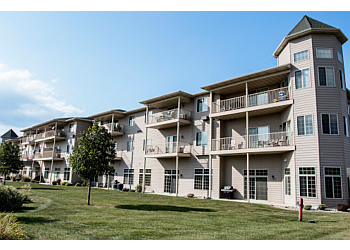 Sioux Falls apartments for rent Donegal Pointe Apartments