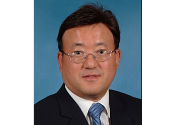 Moreno Valley primary care physician Dong S. Kim, MD