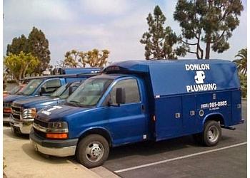 Oxnard plumber Donlon Plumbing